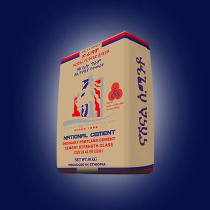 Ordinary Portland Cement (OPC) - National Cement Share Company